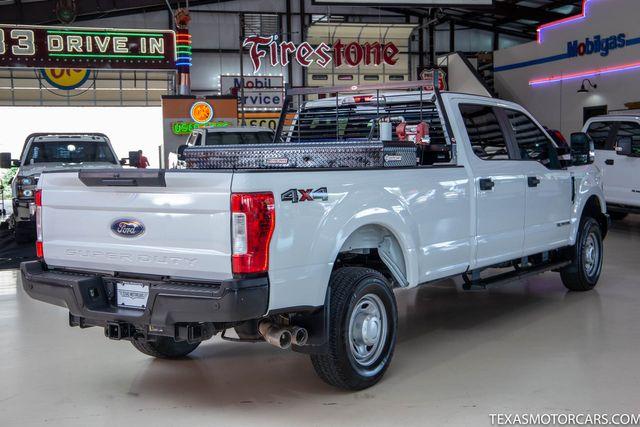 2018 Ford Super Duty F-350 SRW Pickup XL 4x4 in Addison, Texas 75001