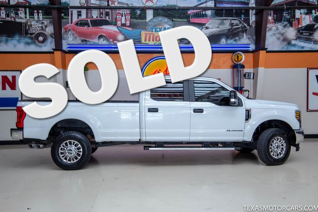 2018 Ford Super Duty F-350 SRW Pickup STX 4x4 in Addison, Texas 75001