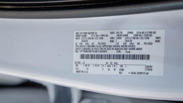 2018 Ford Super Duty F-350 SRW Pickup XLT 4x4 in Addison, Texas 75001