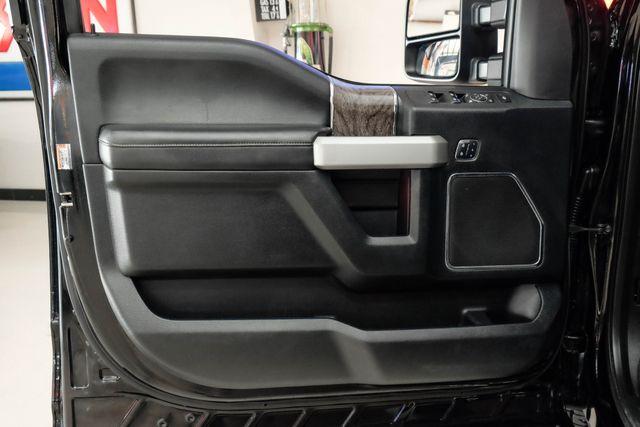 2018 Ford Super Duty F-350 Lariat SRW 4x4 in Addison, Texas 75001