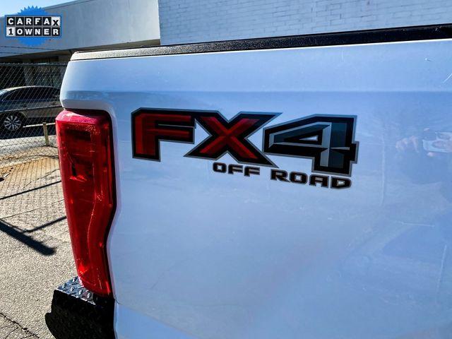 2018 Ford Super Duty F-350 SRW Pickup XL Madison, NC 18