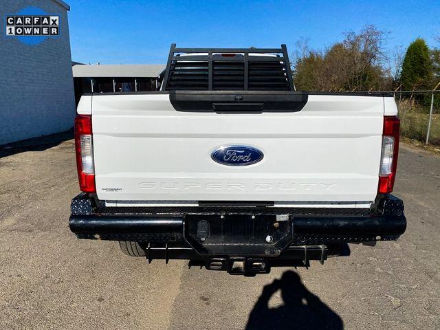 2018 Ford Super Duty F-350 SRW Pickup XL Madison, NC 2