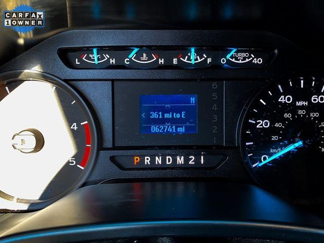 2018 Ford Super Duty F-350 SRW Pickup XL Madison, NC 34