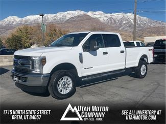 2018 Ford Super Duty F-350 SRW Pickup XLT in , Utah 84057