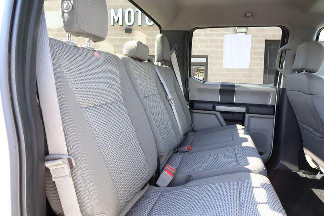 2018 Ford Super Duty F-350 SRW Pickup XLT in Orem, Utah 84057