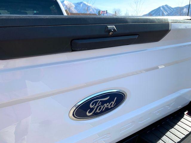 2018 Ford Super Duty F-350 SRW Pickup XLT in Spanish Fork, UT 84660