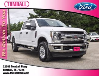 2018 Ford Super Duty F-350 SRW in Tomball, TX 77375
