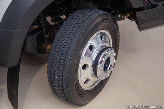 2018 Ford Super Duty F-450 DRW Pickup STX 4x4 in Addison, Texas 75001