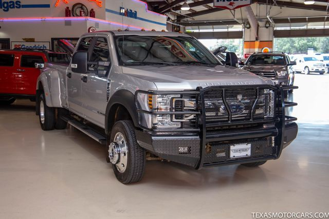 2018 Ford Super Duty F-450 DRW Pickup STX 4x4 in Addison, Texas 75001