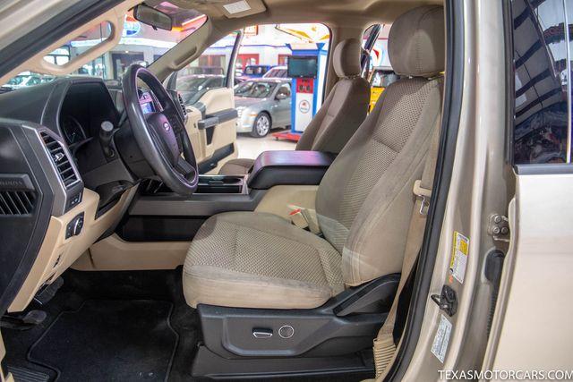 2018 Ford Super Duty F-450 Pickup XLT in Addison, Texas 75001