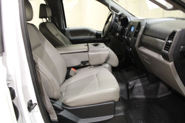2018 Ford Super Duty F-550 DRW diesel 4x4 XL in Roscoe, IL 61073