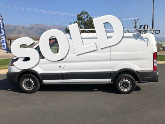 2018 Ford T150 Vans Cargo