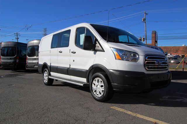 2018 Ford T250 Cargo Van Charlotte, North Carolina 1