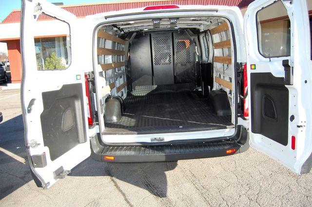 2018 Ford T250 Cargo Van Charlotte, North Carolina 13
