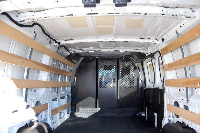 2018 Ford T250 Cargo Van Charlotte, North Carolina 14