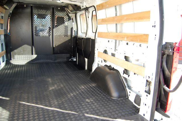 2018 Ford T250 Cargo Van Charlotte, North Carolina 16