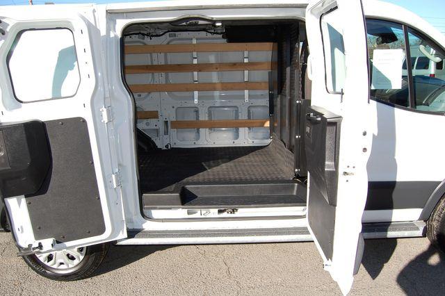 2018 Ford T250 Cargo Van Charlotte, North Carolina 9