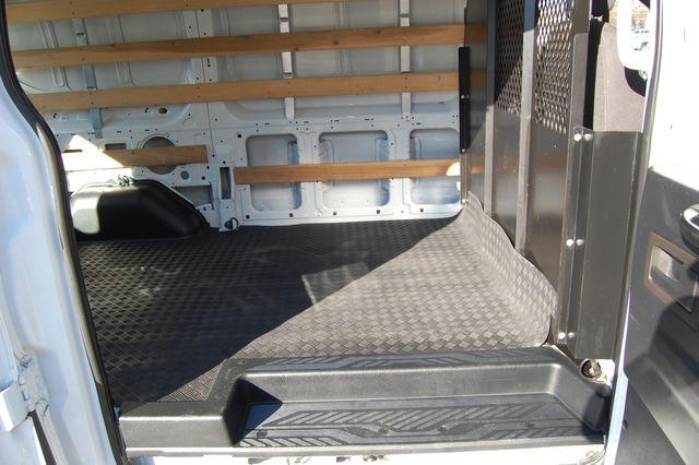 2018 Ford T250 Cargo Van Charlotte, North Carolina 10