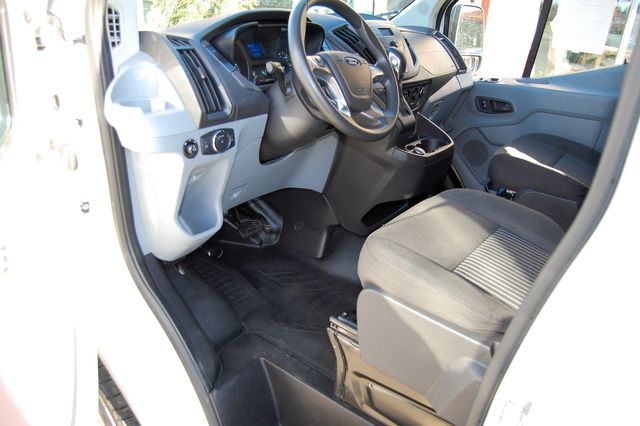2018 Ford T250 Cargo Van Charlotte, North Carolina 4