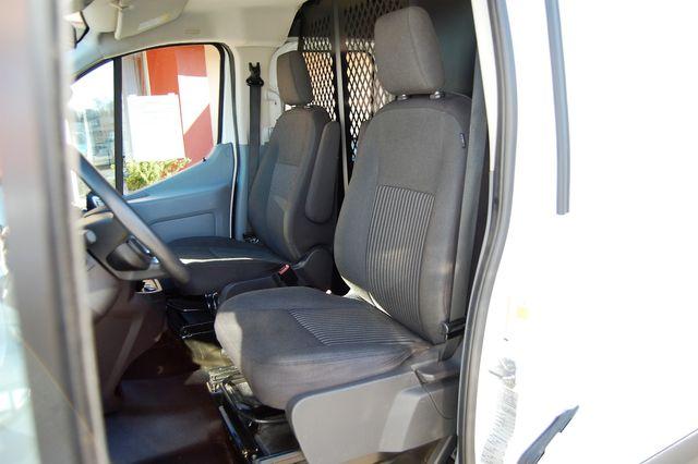 2018 Ford T250 Cargo Van Charlotte, North Carolina 5