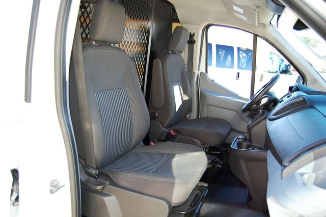 2018 Ford T250 Cargo Van Charlotte, North Carolina 8
