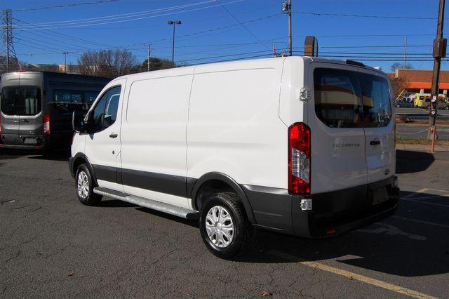 2018 Ford T250 Cargo Van Charlotte, North Carolina 3