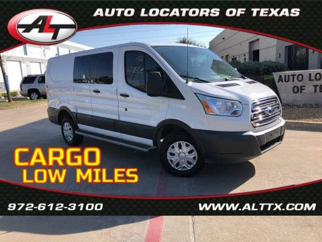 2018 Ford Transit Van Cargo in Plano, TX 75093