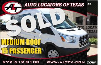 2018 Ford T350 Vans XLT | Plano, TX | Consign My Vehicle in  TX