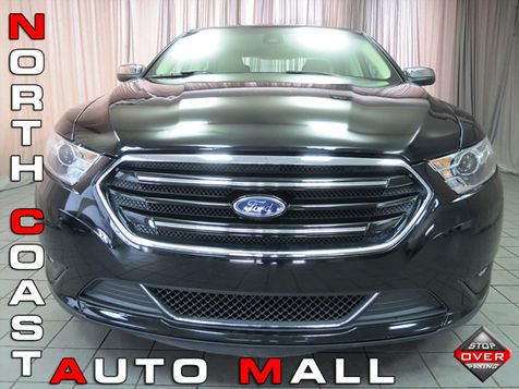 2018 Ford Taurus Limited in Akron, OH