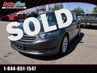 2018 Ford Taurus Limited in Albuquerque, New Mexico 87109