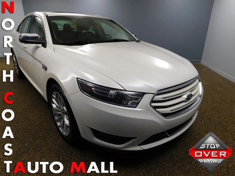 2018 Ford Taurus Limited in Bedford, Ohio
