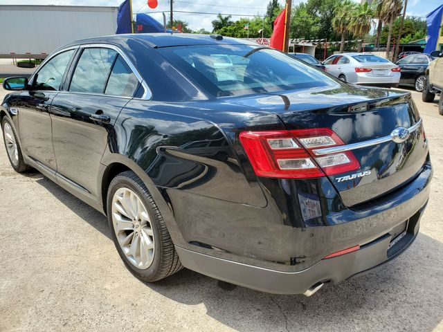2018 Ford Taurus Limited in Brownsville, TX 78521