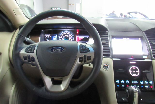 2018 Ford Taurus Limited W/ NAVIGATION SYSTEM/ BACK UP CAM Chicago, Illinois 15