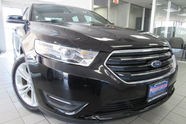 2018 Ford Taurus SEL W/ BACK UP CAM Chicago, Illinois 0