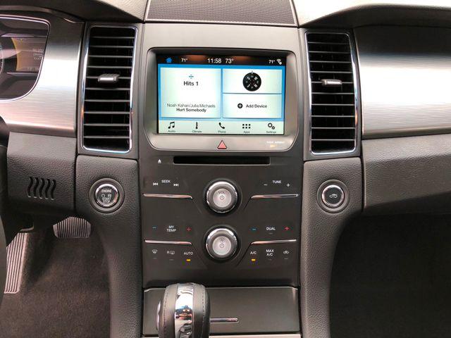 2018 Ford Taurus SEL in Gower Missouri, 64454