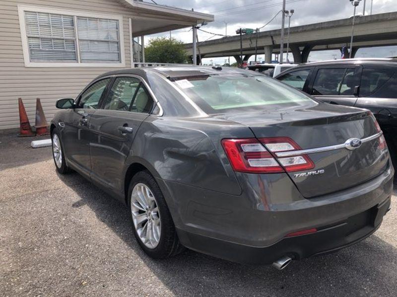 2018 Ford Taurus Limited  city LA  AutoSmart  in Gretna, LA