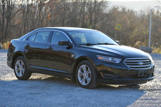 2018 Ford Taurus SEL Naugatuck, Connecticut 6