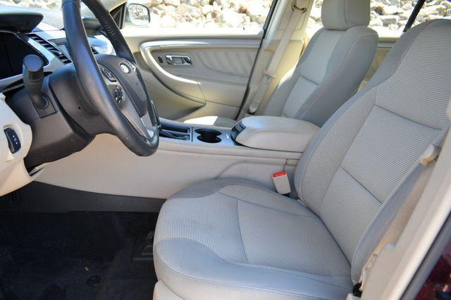 2018 Ford Taurus SEL AWD Naugatuck, Connecticut 18