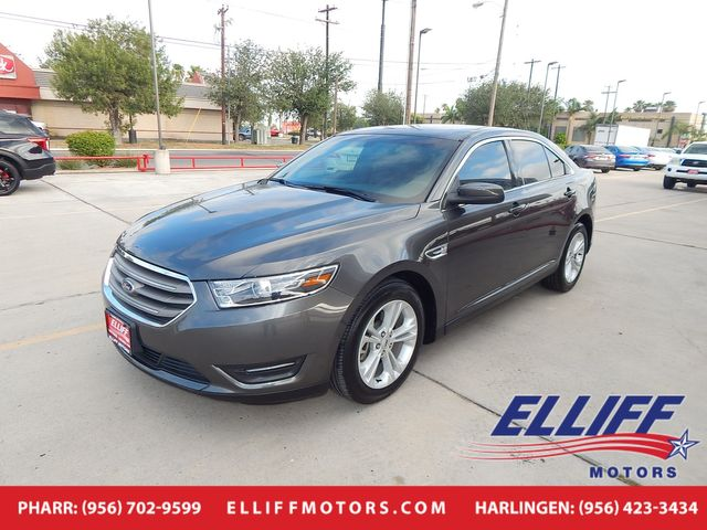 2018 Ford Taurus SEL in Harlingen, TX 78550
