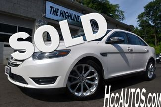 2018 Ford Taurus Limited Waterbury, Connecticut