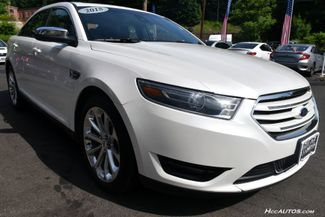 2018 Ford Taurus Limited Waterbury, Connecticut 10