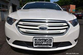 2018 Ford Taurus Limited Waterbury, Connecticut 11