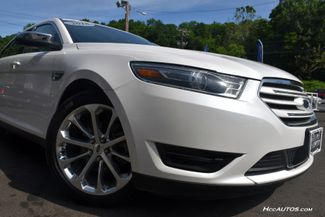 2018 Ford Taurus Limited Waterbury, Connecticut 13