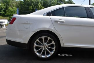 2018 Ford Taurus Limited Waterbury, Connecticut 16