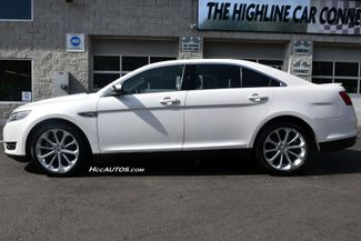 2018 Ford Taurus Limited Waterbury, Connecticut 5