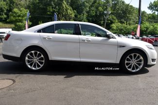 2018 Ford Taurus Limited Waterbury, Connecticut 9