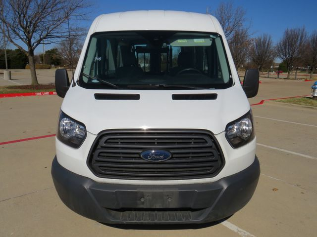 2018 Ford Transit-150 XL Raised Roof in McKinney, Texas 75070