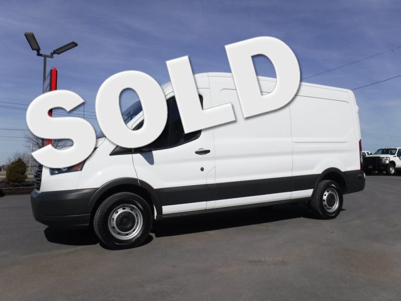 2018 Ford Transit 250 Medium Roof Extended Cargo Van in Ephrata PA