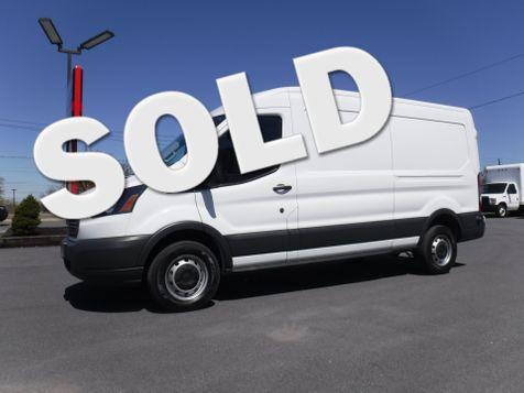 2018 Ford Transit 250 Medium Roof Extended 148