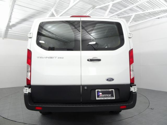 2018 Ford Transit-250 Base in McKinney, Texas 75070